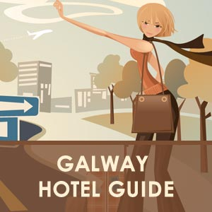 Galway Hotel Guide