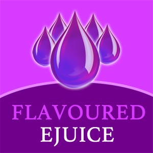 Flavoured ejuice