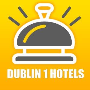 DUBLIN 1 HOTELS