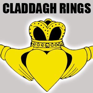 Claddagh Rings