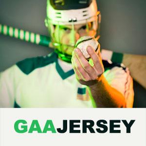 GAA Jersey