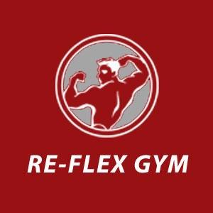 reflex gym icon