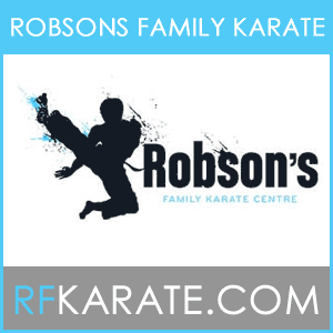 ROBSONS FAMILY KARATE